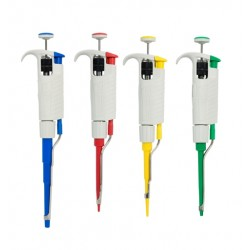 Pipeta automatyczna /  10 - 100 µl /  o zmiennej nastawie LABMATE PRO