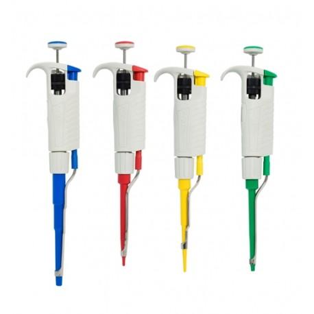 Pipeta automatyczna /  100 - 1000 µl /  o zmiennej nastawie LABMATE PRO