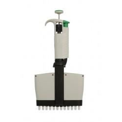 Pipeta automatyczna /  12 - kanałowa /  1 - 10 µl /  o zmiennej nastawie LABMATE PRO