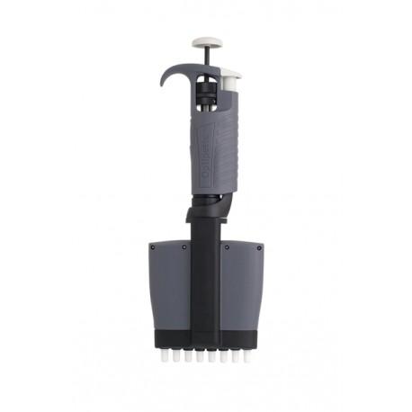 Pipeta automatyczna /  8 - kanałowa /  5 - 50 µl /  o zmiennej nastawie OPTIPETTE OP