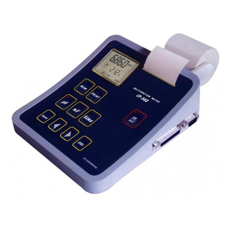 CPI-502 - pH-metr /mV
