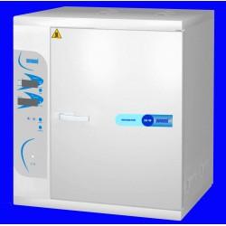Cieplarka laboratoryjna z chłodzeniem /  Inkubator I - 65 W  71L Wersja A