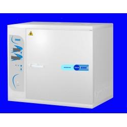Cieplarka laboratoryjna z chłodzeniem /  Inkubator I - 100 W   110L Wersja B