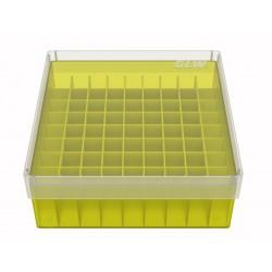Pudełko KRIO /  9 x 9 /   130x130x52mm