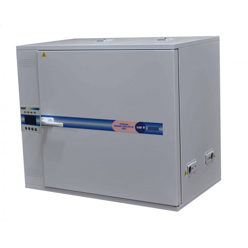 Suszarka - Komora Badań Cieplnych - KBC - 150 G   150L