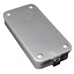Pojemnik na narzędzia medyczne PNMz - 60