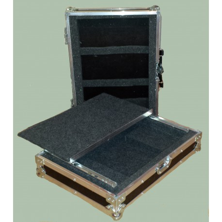 Flightcase, Walizka transportowa na laptop