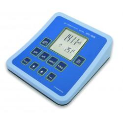 CC-505 - konduktometr / solomierz laboratoryjny z EC-60 i czujnikiem temp.*