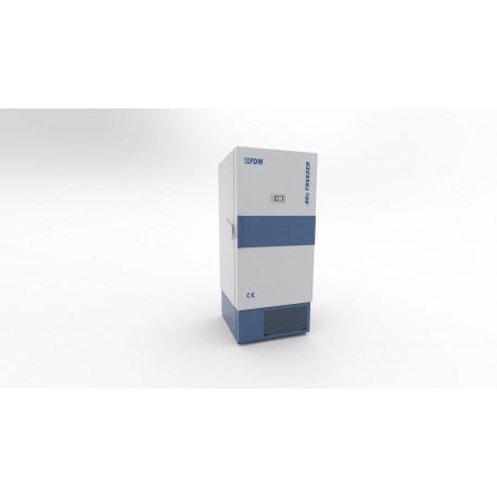 zamrażarka pionowa -86 °C , 650L