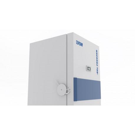 zamrażarka pionowa -86 °C biomedyczna , 390L