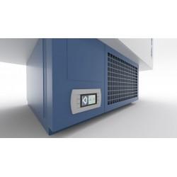 zamrażarka skrzyniowa -86 °C , 230L