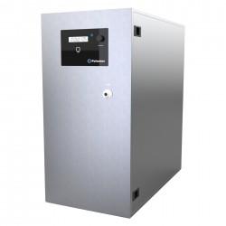 Dejonizator DL3 - 150, lampa UV, zbiornik 8L,  2x moduł jonowymienny 2L