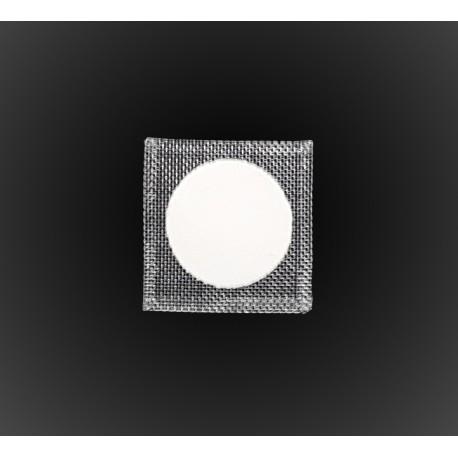 Siatka z krążkiem ceramicznym 125x125