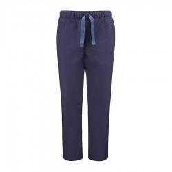 Spodnie medyczne męskie proste