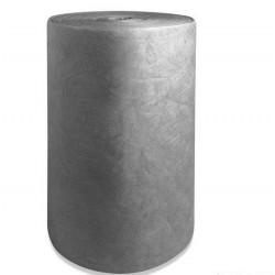 Sorbent tylko do oleju Industry, LW mata (rolka) 0,80*60 m, 173 l (1), 1*warstwa, 2*perforacja, Microsorb First