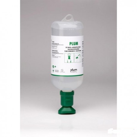 Roztwór do płukania oka, ciało obce, butelka 500 ml