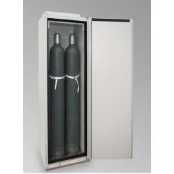 Szafa ognioodporna SiZ G30/600, 30 min, 2*butla gazowa 50 l, 1-drzwiowa,