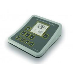 CCO-505 - konduktometr /solomierz / tlenomierz laborator.z COG-1 /  EC-60 /  czujn. t.*