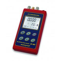 Przyrząd wielofunkyjny CX-401 -przenośny / laboratoryjny bez elektrod