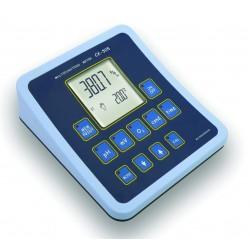 Przyrząd wielofunkcyjny CX-505 - laboratoryjny bez elektrod /  z czujnikiem temperatury*