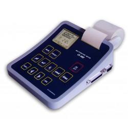 Przyrząd wielofunkcyjny CX-502 - laboratoryjny /  z drukarką bez elektrod /  z czujnikiem temperatury