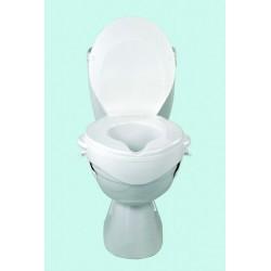 Nakładka toaletowa do siedzenia z pokrywą 09.7401.