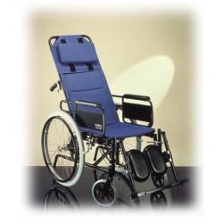 Wózek inwalidzki z podparciem SM-500