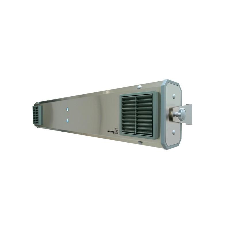 Przepływowa lampa bakteriobójcza NBVE 60 S