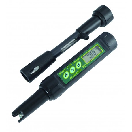 CP-105 -pH-metr wodoszczelny /   GR-105 redox