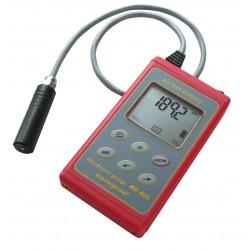 MG-405 precyzyjny /  wodoszczelny grubościomierz /  pomiar na różnych podłożach