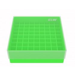 Pudełko KRIO /  9 x 9 /   130x130x45mm