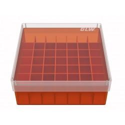 Pudełko KRIO /  7 x 7 /     130x130x52mm