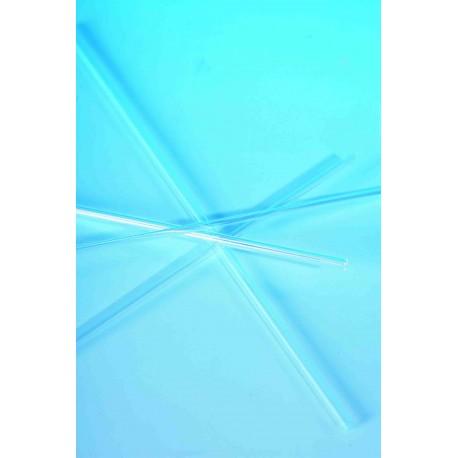 Kapilary do oznaczania punktu topnienia /  rurki szklane 100 mm /  śr. wew 1.1 mm