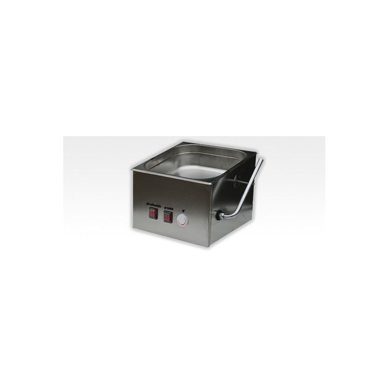 Myjka ultradźwiękowa U-2 /  wymywarka fotopolimeru /  wanna tłoczona