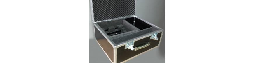 Flightcase,Skrzynie transportowe, kufry